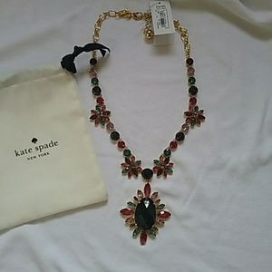 Kate Spade Night Sky Necklace